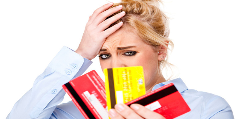 Off Credit Card Debt